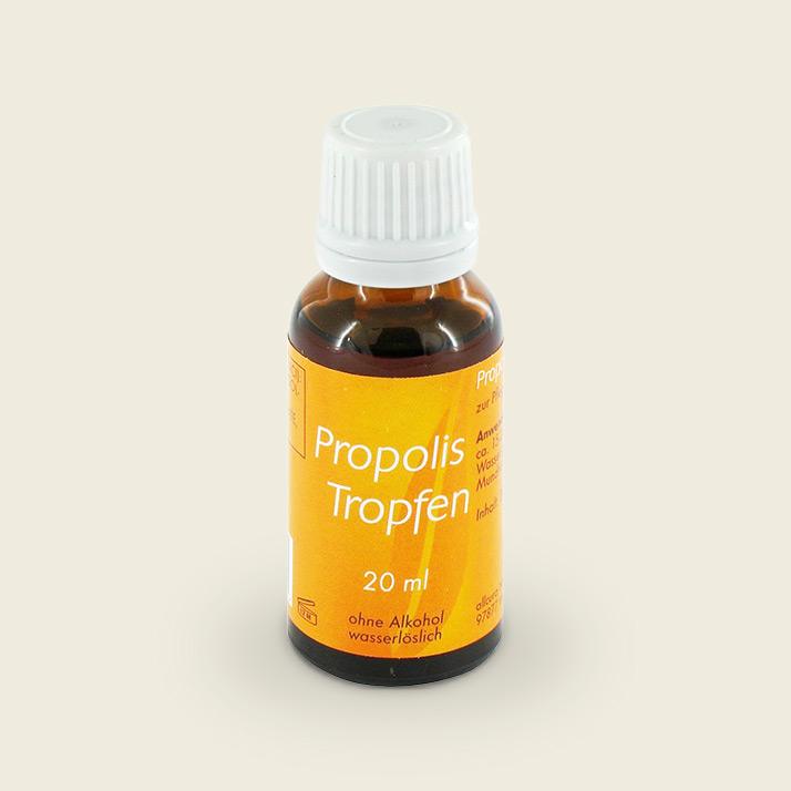 Propolis Tropfen